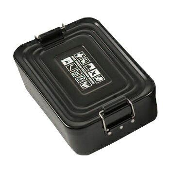A&F マルチパーパスBOX ブラック [多目的ケース][完全防水ボックス]