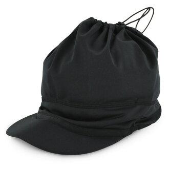 到要点10倍的3/15 11:59和万德and wander soft shell cap black[软件外壳盖子][帽子][黑色]