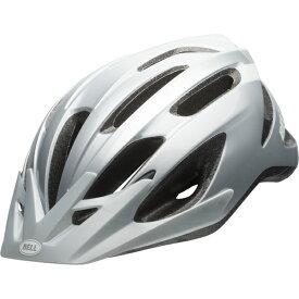 ベル BELL CREST グレイ/シルバー UA (54-61cm)サイズ [ヘルメット][キッズ][6/17 9:59まで ポイント10倍]