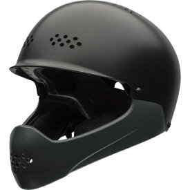 ベル BELL RAMBLE マットブラック/チタニウム UC (52-56cm)サイズ [ヘルメット][キッズ][7067838]