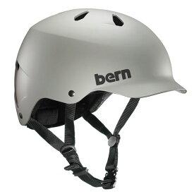 バーン Bern WATTS Matte Sand [ヘルメット][ワッツ][自転車][バイク][スポーツ][メンズ]