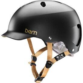 バーン Bern LENOX Satin Black