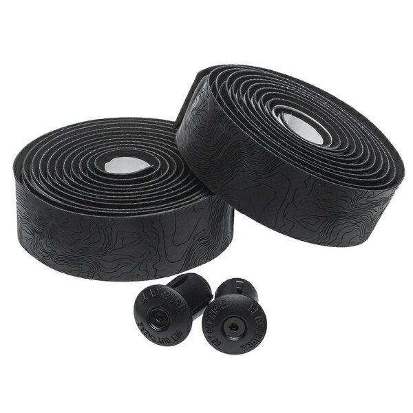 ブラックバーン Blackburn シンチバーテープ ブラック [バーテープ][エンドキャップ][12/14 9:59まで ポイント5倍]