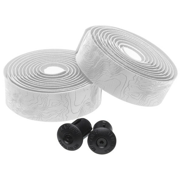 ブラックバーン Blackburn シンチバーテープ ホワイト [バーテープ][エンドキャップ][12/14 9:59まで ポイント5倍]