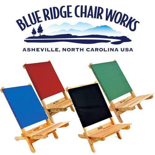 ブルーリッジチェアワークス BlueRidgeChairWorks フェスティバルチェア with ボトルオープナー [アウトドアチェア][キャンプチェア][夏フェス][5/25 13:59まで ポイント3倍]