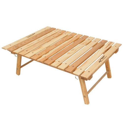 ブルーリッジチェアワークス BlueRidgeChairWorks カロリナスナックテーブル [組み立て式テーブル][折りたたみテーブル][アウトドアファニチャー][キャンプ用品][11/20 13:59まで ポイント10倍]