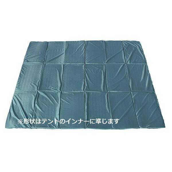 キャンパルジャパン CAMPAL JAPAN グランドマット 3030 [マット][テント][3/22 9:59まで ポイント3倍]