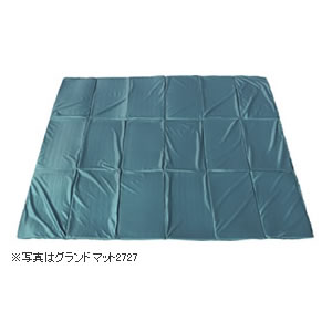 キャンパルジャパン CAMPAL JAPAN グランドマット2828 [テント内用マット][3/22 9:59まで ポイント3倍]