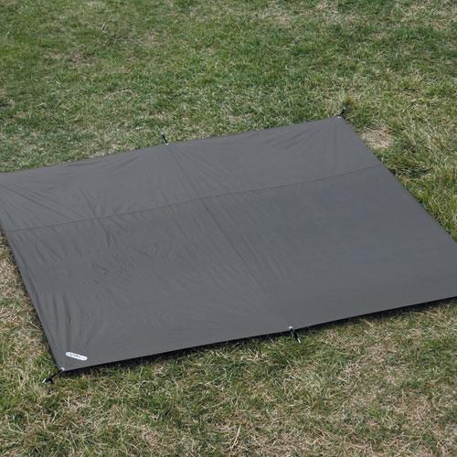キャンパルジャパン CAMPAL JAPAN マルチシート パラディオ56用 [テントの床下に敷くシート][3/22 9:59まで ポイント3倍]