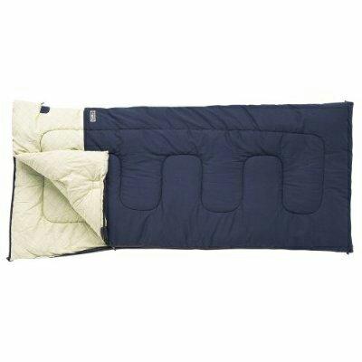 キャンパルジャパン CAMPAL JAPAN フィールドドリームDX-III プルシアンブルー [シェラフ][寝袋][スリーピングバッグ][Field Dream][11/16 9:59まで ポイント3倍]