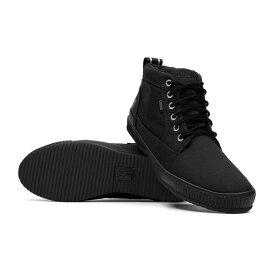クローム CHROME 415 WORK BOOT Allblack/Black [FW127BKBK0]