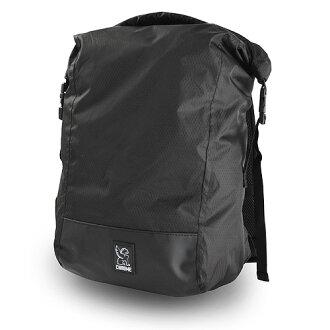 到要點10倍的12/27 11:59鉻CHROME THE ORP Black[opereshonridonesupakku][黑色][背包][旅行包][旅遊包]