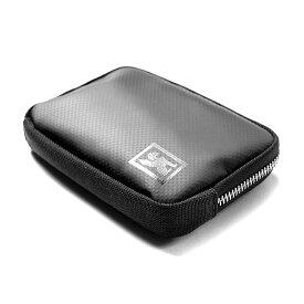 クローム CHROME ZIP WALLET Black [ジップウォレット][ブラック][財布][6/28 9:59まで ポイント5倍]