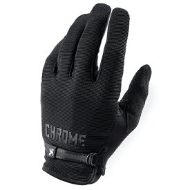 クローム CHROME CYCLING GLOVES Black