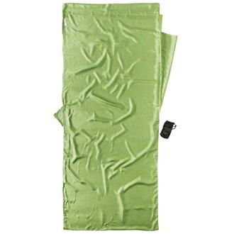 繭繭 IST91 Safari 旅行床單絲藤 [為睡袋內表] 和睡袋套 [旅行用品] [驅蚊成分]