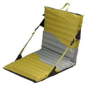 クレイジークリーク Crazy Creek エアーチェア プラス ブラック/ペアー [座椅子][キャリーチェア][フォールディングチェア][マット]