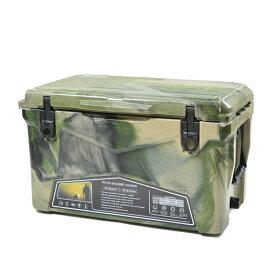 キュリアストレーディング Curiace Trading ICE AGE アイスエイジ 45QT クーラーボックス Army Camo [ILC045ACA]