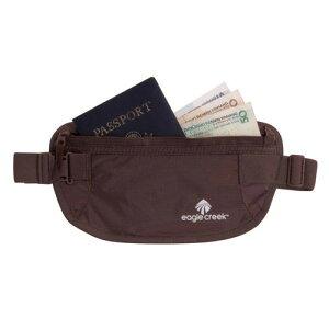 イーグルクリーク EagleCreek Undercover Money Belt [アンダーカバーマニーベルト][トラベルポーチ][パスポート][セキュリティワレット]
