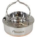 【あす楽対応 平日13:00まで】 イーグルプロダクツ EAGLE Products campfire kettle 0.7L [キャンプファイアーケトル]…