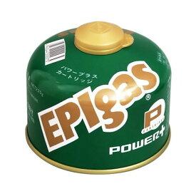 EPIガス EPIgas 230パワープラスカートリッジ [燃料][ガスカートリッジ][ガス缶][防災グッズ][災害][停電対策][G-7009]