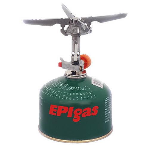 【20%OFF vic2セール】 EPIガス EPIgas REVO-3700 [レボ][ガスバーナー][1/18 9:59まで ポイント10倍]