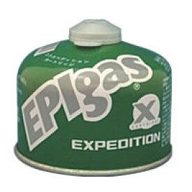 【20%OFF vic2セール】 EPIガス EPIgas 190エクスペディションカートリッジ [燃料][ガスカートリッジ][ガス缶][防災グッズ][災害][停電対策][G-7014]