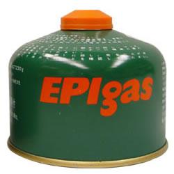 【20%OFF vic2セール】 EPIガス EPIgas 230レギュラーカートリッジ [燃料][ガスカートリッジ][ガス缶][防災グッズ][災害][停電対策]