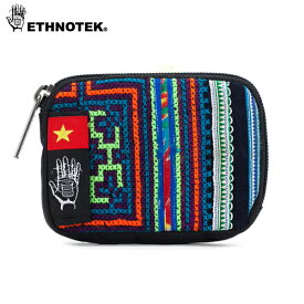 エスノテック ETHNOTEK コヨパ ポーチ ベトナム 6