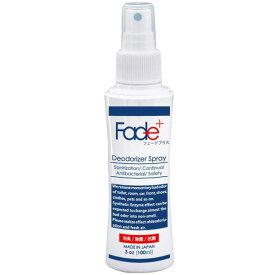 フェードプラス Fade+ フェードプラス 消臭剤スプレー 100ml
