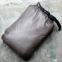 フェアウェザー FAIRWEATHER dry sack gray [ドライサック][ドライバッグ][グレー]