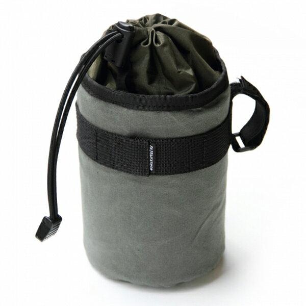 フェアウェザー FAIRWEATHER stem bag olive [ステムバッグ][2018年春夏新作]