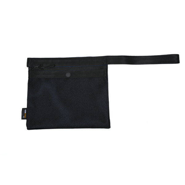 【40%OFF vic2セール】 F/CE. Strap Pouch M Navy