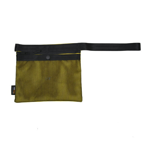 【40%OFF vic2セール】 F/CE. Strap Pouch M Yellow