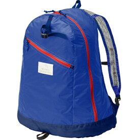 グレゴリー GREGORY Day Pack LT Blue/Red [デイパックLT][パッカブル][22.5L][7/26 9:59まで ポイント10倍]
