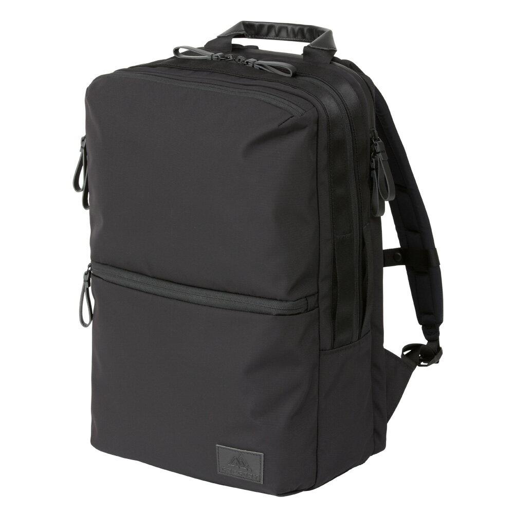グレゴリー GREGORY EXERT Backpack Black [バックパック][ブラック][イグザート][22L][2018年新作][12/11 9:59まで ポイント10倍]