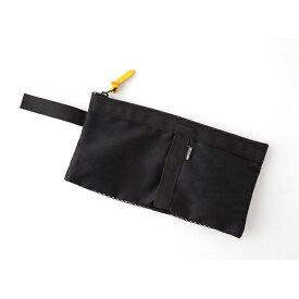 グリップスワニー Grip Swany グローブマルチケース ブラック [GRIP SWANYグローブ専用ケース][GSA-34]