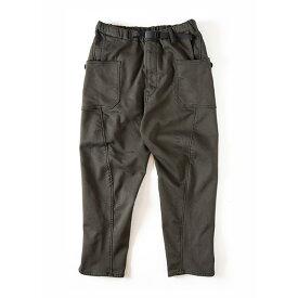 グリップスワニー Grip Swany Jog 3D Lining Wide Camp Pants DKOlive [GSP-64]