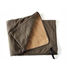 グリップスワニー Grip Swany Fire Proof Blanket Olive x Coyote [GSA-55]