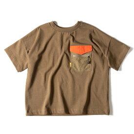 【あす楽対応 平日13:00まで】 グリップスワニー Grip Swany W'S Camp Tee Shirt Desert Coyote [GSW-C01]
