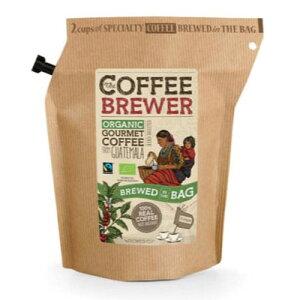 グロワーズカップ GROWER'S CUP グアテマラ(FTO) [コーヒーブリューワー][携帯食][行動食][インスタント]