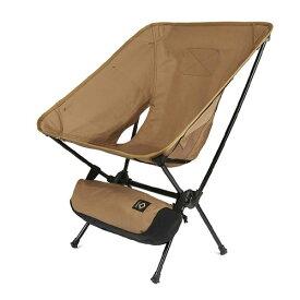 ヘリノックス Helinox Tactical Chair Coyote [タクティカルチェア][イス][折りたたみ][軽量][コンパクト]