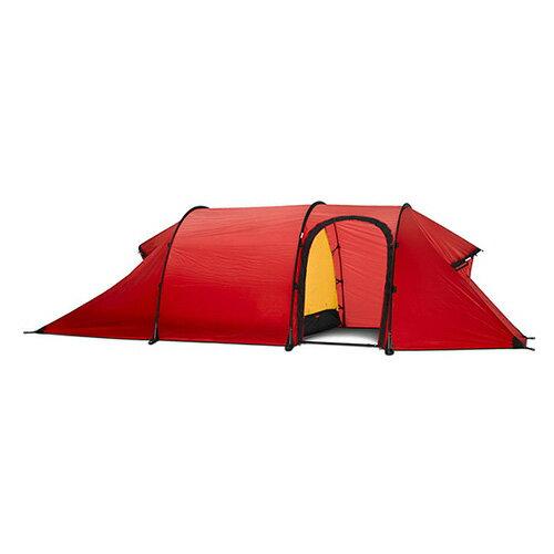 ヒルバーグ HILLEBERG Nammatj 3 GT Red [ナマッジ3GT][テント][12770017004003]