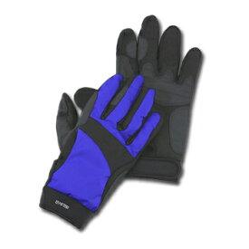 イスカ ISUKA ウェザーテック トレッキンググローブ ロイヤルブルー [WEATHER TEC Trekking Glove][防水手袋][6/28 9:59まで ポイント10倍]