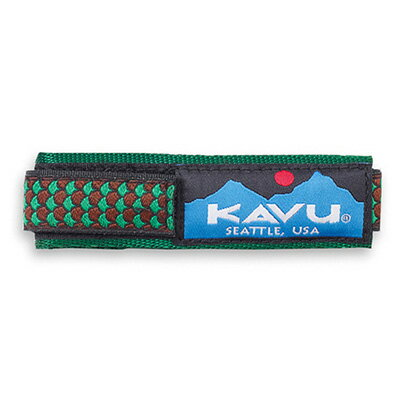 カブー KAVU ウォッチバンド Fish Scale [WatchBand][11863003038003][1/24 9:59まで ポイント2倍]