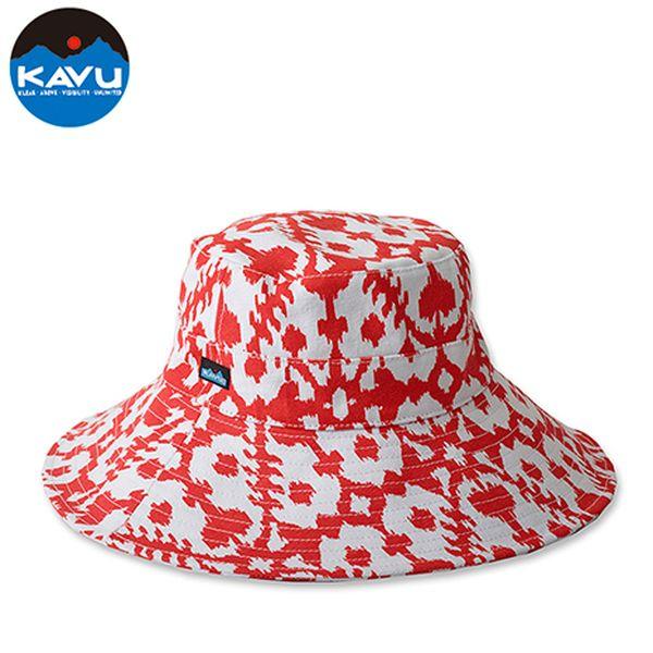 【50%OFF vic2セール】 カブー KAVU マリーロウ Hot Blot [帽子][ハット][キャンプ][アウトドア]
