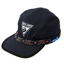 カブー KAVU E.Strap Cap SeattleSports [ブランド創立25周年記念モデル][A&F取扱いブランドロゴ刺繍][アニバーサリーモデル]