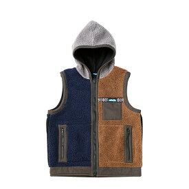 カブー KAVU Shasta Vest Ugly [シャスタベスト][アグリー][6/17 9:59まで ポイント10倍]