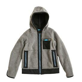 カブー KAVU Shasta Jacket Grey [シャスタジャケット][グレー][6/17 9:59まで ポイント10倍]