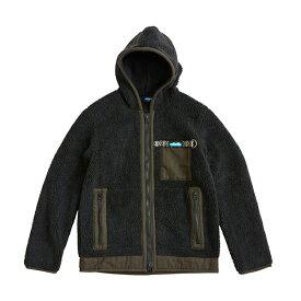 カブー KAVU Shasta Jacket Charcoal [シャスタジャケット][チャコール][6/17 9:59まで ポイント10倍]