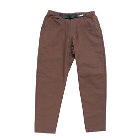 カブー KAVU New Chilliwack BrownBeige [ニューチリワック][ロングパンツ][ブラウンベージュ][7/19 9:59まで ポイント10倍]